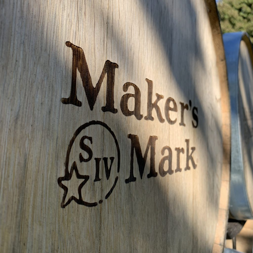 Visit Lebanon and enjoy a tour of Maker's Mark Distillery