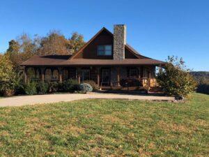 Arbuckle Creek Retreat - Rental in Lebanon Kentucky