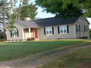 Country Cottage - Rental in Lebanon Kentucky