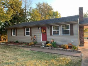 Cozy Ranch - Rental in Lebanon Kentucky