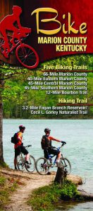 Bike Marion County Brochure