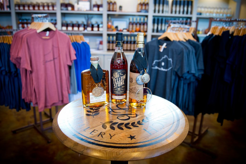 Limestone Branch Distillery Tours